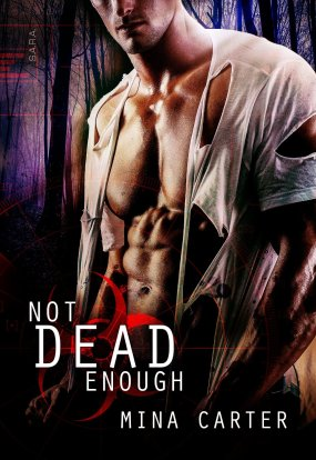 Not Dead Enough Cover